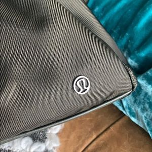 lululemon athletica Bags - LuluLemon Gym bag